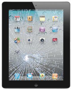 iPad Before